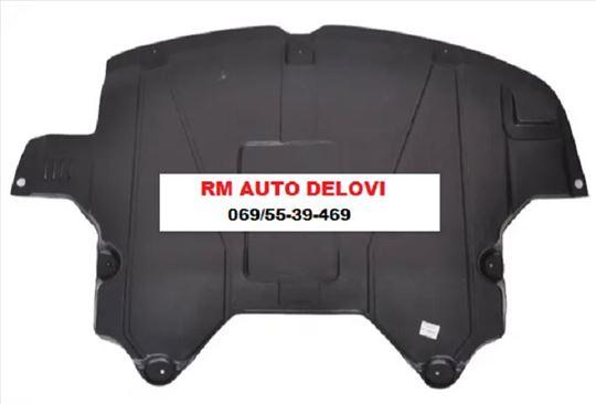 Zastita Motora Alfa Romeo 156-Benzinac