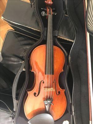 Violina-4/4, gudalo plus kutija