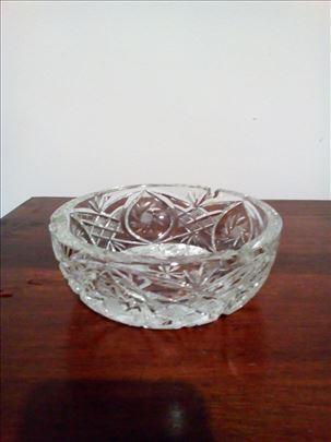 Kristalna pepeljara