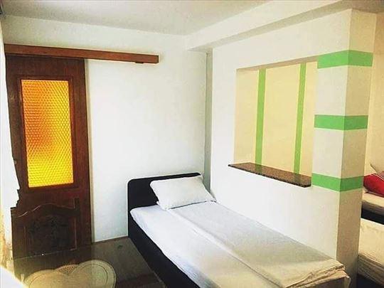 Sokobanja, apartman, moze vaucer
