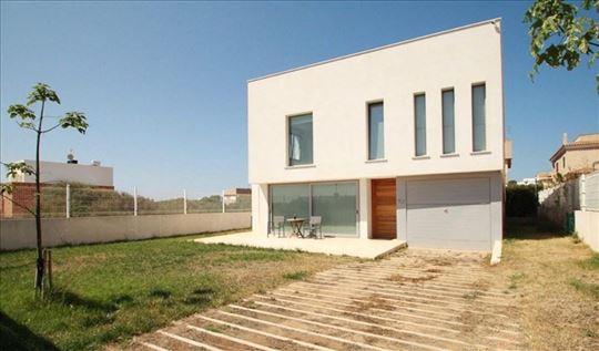 Španija, la rapita, kuća za odmor