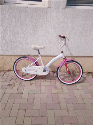 Bicikl za devojčice