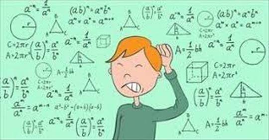 Časovi matematike osnovcima