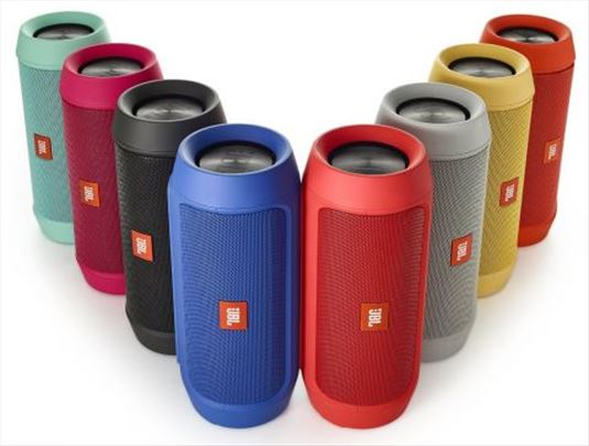Jbl Charge 2 Bluetooth Zvučnik