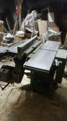 Kombinovana stolarska masina - Felder