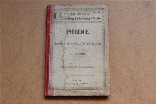 IPHIGENIE Jean Racine