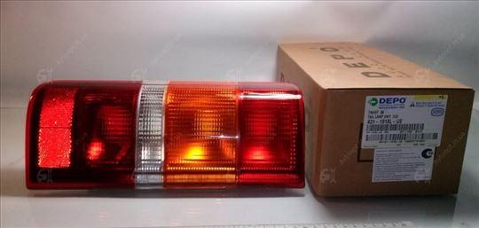Stop Svetlo Ford Tranzit 87-00