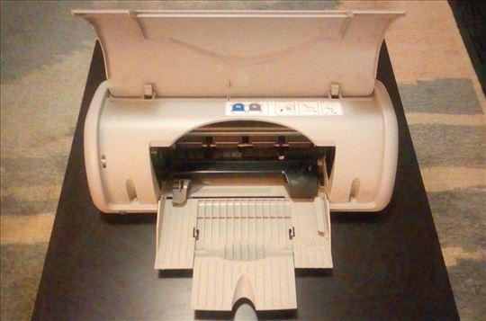 HP DeskJet 3920 - kolor InkJet štampač
