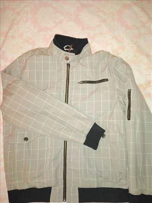 Tom Tomson DENIM jakna je bukvalno kao nova vel.XX