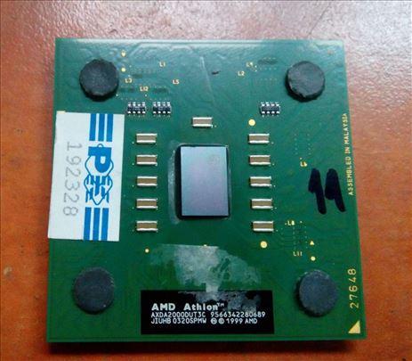 AMD Procesori za Desktop racunare 1