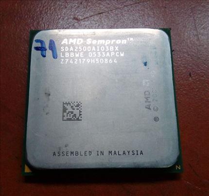 AMD Sempron procesor za Desktop racunar