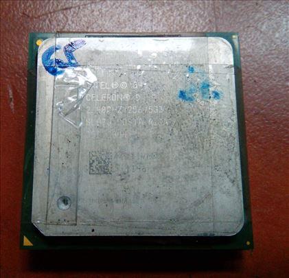 Intel Celeron D procesori za Desktop racunare 2