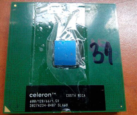 Intel Celeron Procesori za Desktop racunare 1