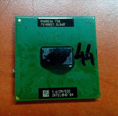 Intel Pentium Procesori za Laptop 2