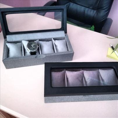 Kutija za satove ručni rad