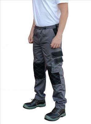 Proizvodnja radne odeće (Radne pantalone)