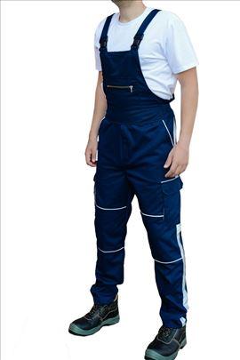Proizvodnja radne odeće (treger pantalone)