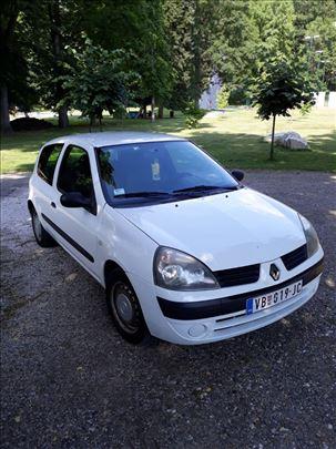 Renault Clio Tdi