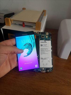 Zamena Stakla /Samsung-iPhone-Edge/LCD Reparacija