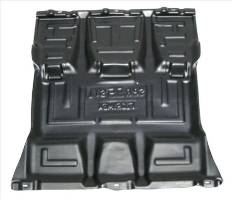 Zastita Motora VW Crafter/Sprinter-Ispod Motora