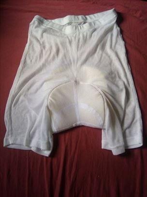 Biciklisticke termo pantalone Odlo termic ms