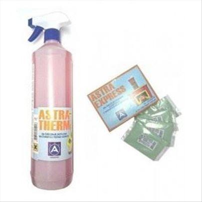 Sredstvo za čišćenje kotlova Astratherm 1L