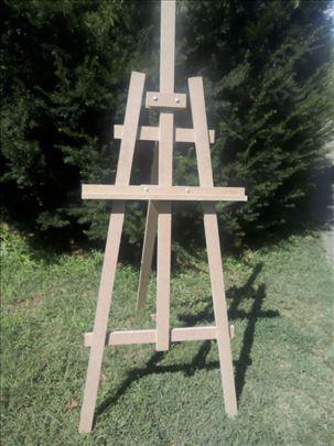 Štafelaj - slikarski stalak