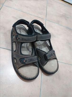 Muške-hush puppies sandale