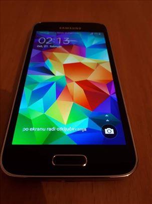 Samsung Galaxy S5 mini G800F izuzetno ocuvan