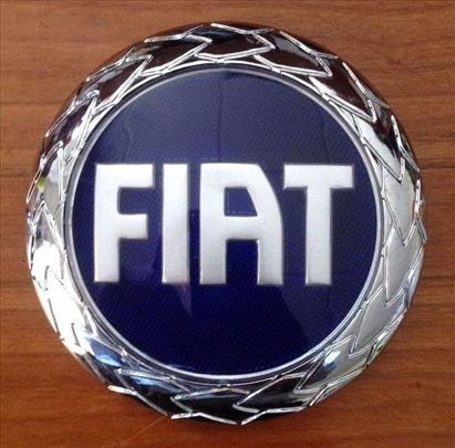 Znak Fiat Ducato 02-07
