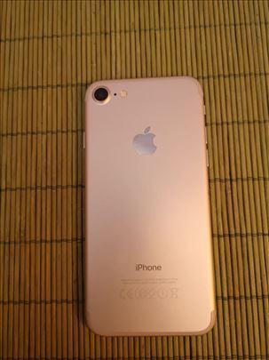 Iphone 7, 128GB, sivi