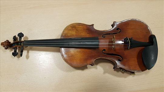 Violina majstorska za srednju skolu i akademiju