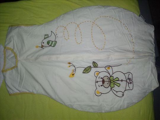 Vitapur vreća za bebe