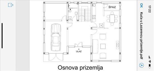 Kuća na prodaju, Lazarevac