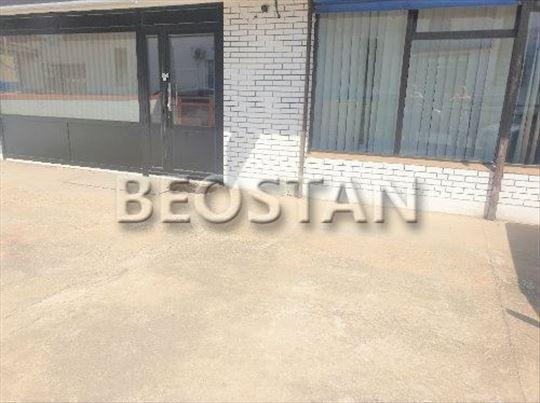 Lokal - Novi Beograd Blok 23 ID#32316