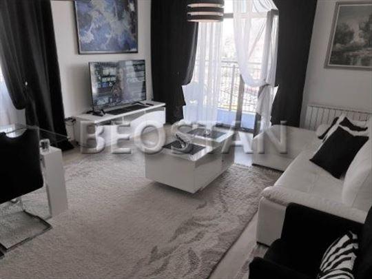 Centar - Beograd Na Vodi BW ID#32438