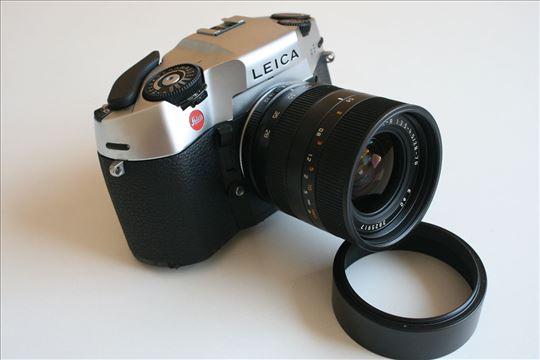 Leica R8 i Leica Vario-Elmar-R 1:3.5-4.5/28-70