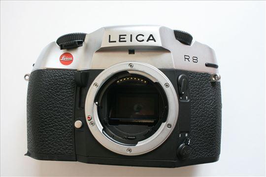 LEICA R8 (telo)