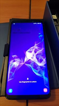 novi Samsung s9 plus 128GB