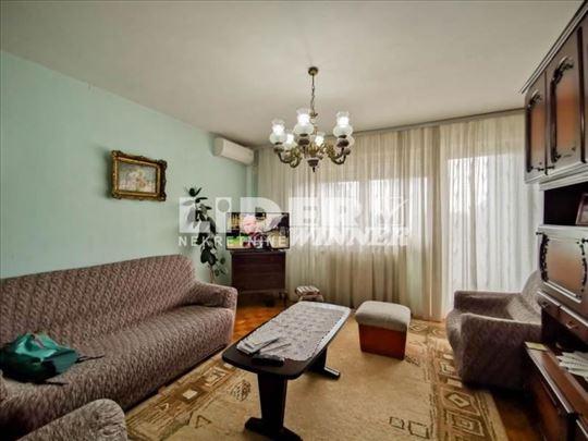 Prostran, odličan stan u bloku 63 ID#101410