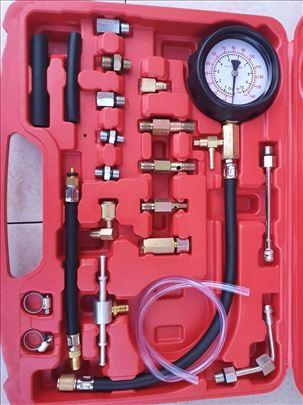 Set za merenje pritiska ulja i goriva