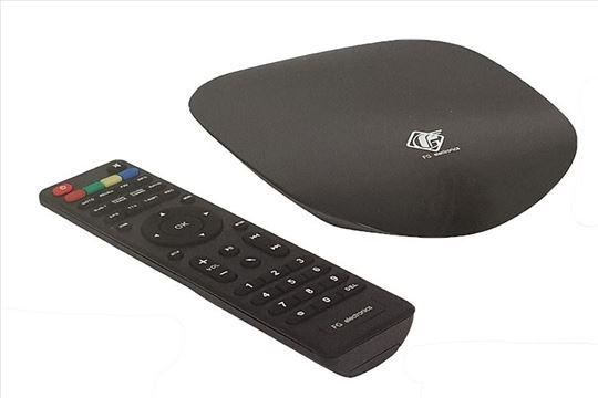 Smart TV Box FS-950-2 NOVO