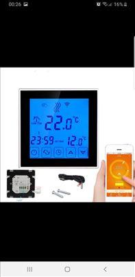Termostat Smart WiFi LCD NOVO!