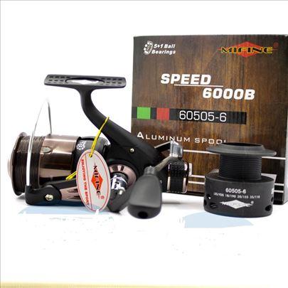 Masinica Mifine Speed 6000