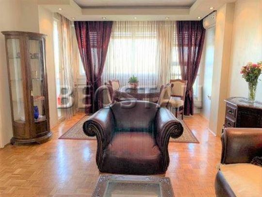 Novi Beograd - Blok 45 ID#32446