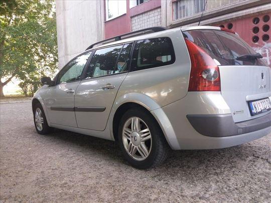 Renault Megane SAMO 1499e!