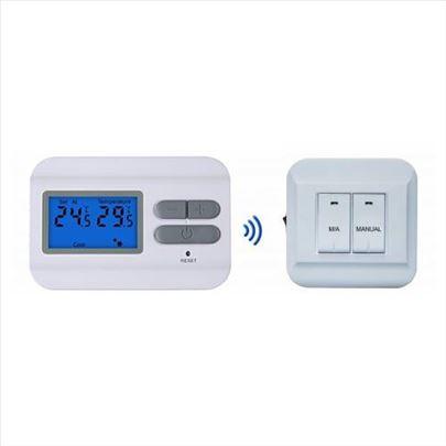 Digitalni bežični termostat C3 RF – Cothermo