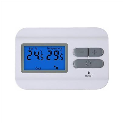 Digitalni termostat C3 – Cothermo