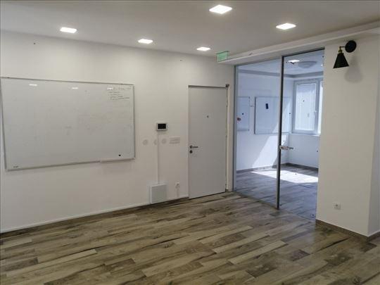 Lux kancelarije,Zemun