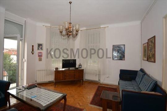 Beograd, Bulevar despota Stefana, Stan, 4.5, 127m2